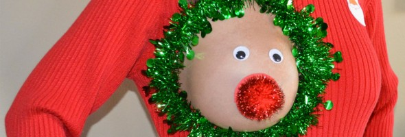 15 of the ugliest Christmas sweaters ever created