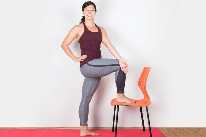 8 Yoga Positions To Reduce Sciatica Pain