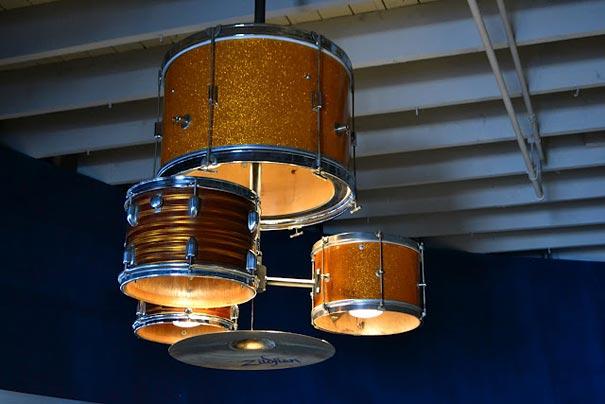 drum chandelier 3