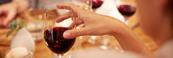 Science Confirms 2 Glasses Of Wine Before Bed Can Actually