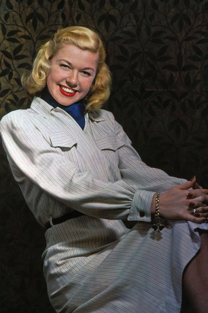 Doris Day (circa 1948)
